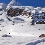 Raquetas y Ski de fondo