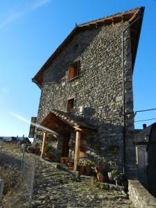 Casa Rural en Broto