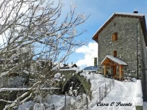Casa Rural O´Puente